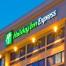 Holiday Inn Expresss - Comfort and convenience await. Free hot breakfast and wifi. Indoor/Outdoor heated pool and spa. Easy access to Flagstaff dining and shops.