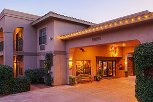 Sedona Real Inn and Luxury Suites