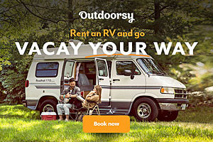 Flagstaff & Grand Canyon National Park RV Rentals