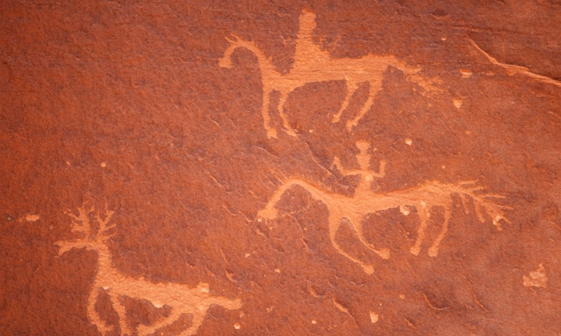 Canyon De Chelly National Monument In Arizona Alltrips