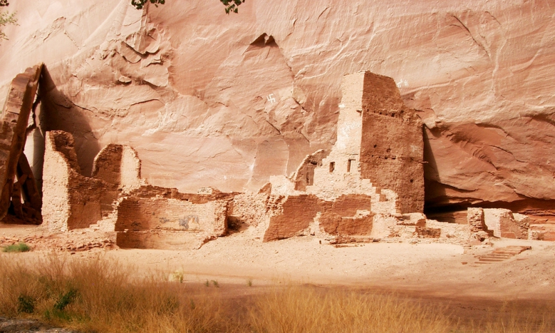 Canyon De Chelly Monument