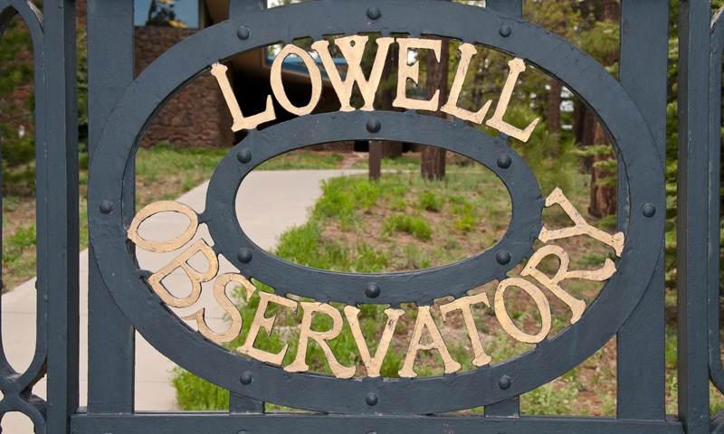 Lowell Observatory Flagstaff Arizona