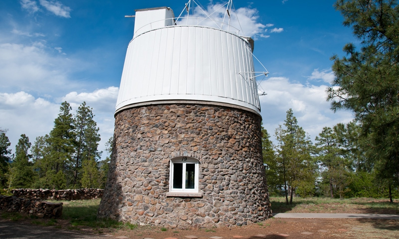 Lowell Observatory Flagstaff