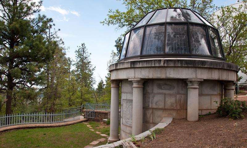 Flagstaff Arizona Observatory
