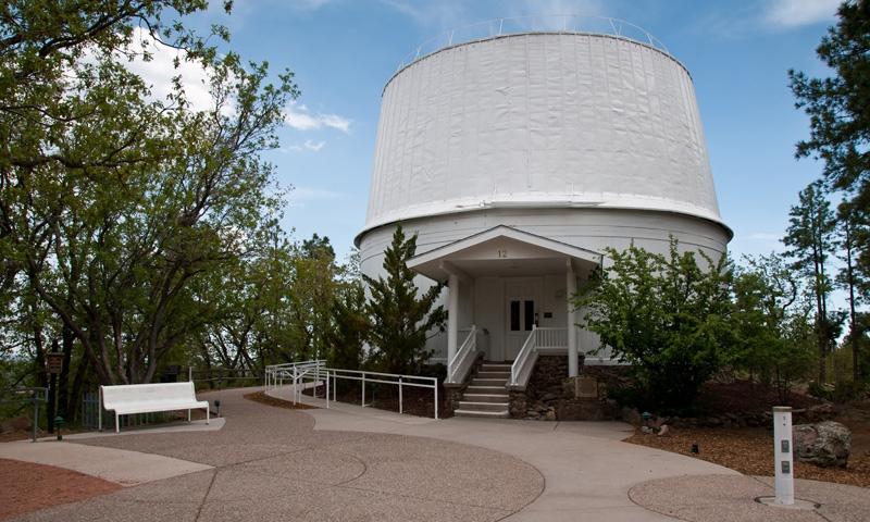 Flagstaff Observatory