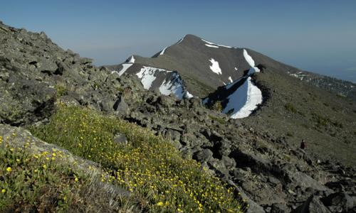Mount Humphreys Flagstaff