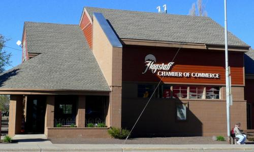 Flagstaff Chamber of Commerce