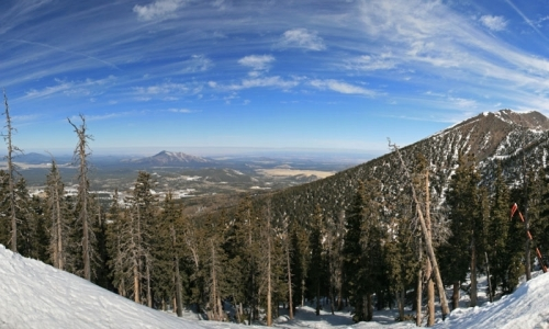 Flagstaff Arizona Ski Vacations