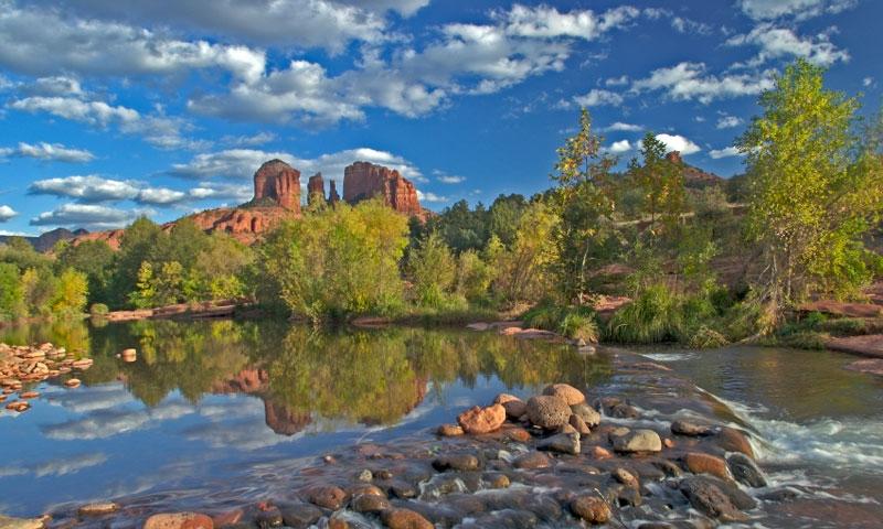 Cabins In Flagstaff >> Visit Sedona Arizona: Vacations, Hotels, Information ...