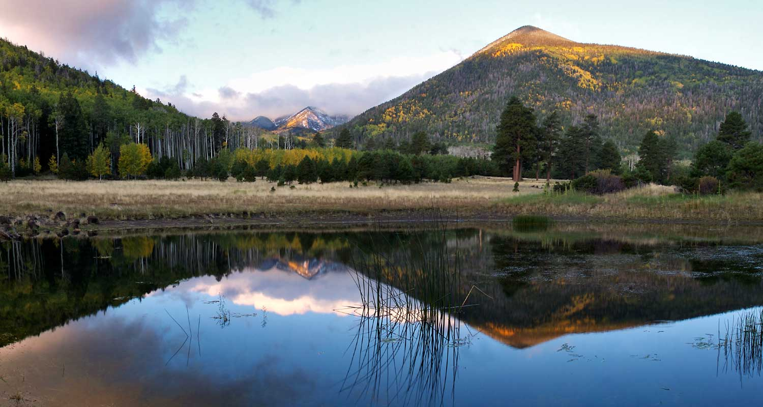 AllFlagstaff.com Summer Packages