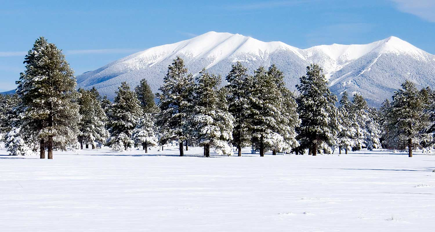 AllFlagstaff.com Winter Packages